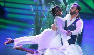 Niels Ruf zeigte in der ersten Show noch kein großes Tanz-Talent. (Foto)