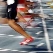 Leichtathletik-WM von Doping-Skandalen überschattet (Foto)