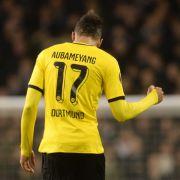 Achtelfinale: Bayer ist raus - BVB locker im Viertelfinale (Foto)