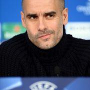Wolfsburg gegen Real Madrid, Bayern München trifft auf Lissabon (Foto)