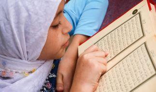 Unfassbar! In einem Islam-Kindergarten in Wien wurden Sex-Partys gefeiert. (Symbolbild) (Foto)