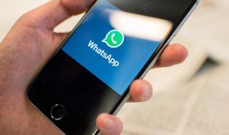 Mit der Beta-Version ändert sich bei dem Messenger WhatsApp so einiges, zum Beispiel können die Nutzer nun endlich den Text formatieren. (Foto)