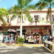 3. Recall auf Jamaika: DSDS-Flirts und wilde Partys (Foto)