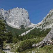 Beim Bergsteigen in Tirol! Vater und Sohn stürzen in den Tod (Foto)