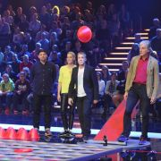 Bunter Spieleabend mit Johannes B. Kerner und zahlreichen Promis (Foto)