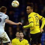 27. Spieltag: Dortmund gewinnt 3:1 gegen Augsburg (Foto)
