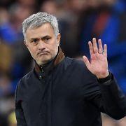 José Mourinho unterschreibt bei Manchester United (Foto)