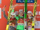 Weltcup-Finale Skifliegen in Planica: Aktuelle Ergebnisse und Gewinner