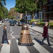 Peter Capaldi oder Colin Baker - Wer überzeugt als Doctor Who? (Foto)