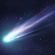 Seltenes Spektakel: Kometen steuern auf Erde zu (Foto)