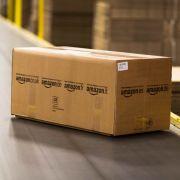 Packen bald nur noch Roboter die Pakete? (Foto)