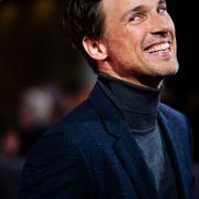 Hätten Sie es gedacht? Die ungeahnten Talente des smarten Schauspielers! (Foto)