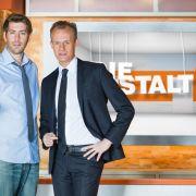 ZDF streicht Max Uthoff und Claus von Wagner aus dem Programm (Foto)