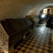 Irrtümlich begraben! Königstochter stirbt qualvollen Erstickungstod (Foto)