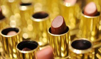 Millionen Euro geben deutsche Frauen jährlich für Lippenpflegeprodukte aus. (Foto)