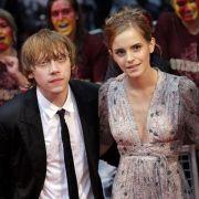 Alkoholsucht: Fans sorgen sich um Harry-Potter-Schauspieler (Foto)