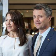 Gewaltiger Scheidungs-Ärger! Hält die Ehe der Royals diese Krise aus? (Foto)