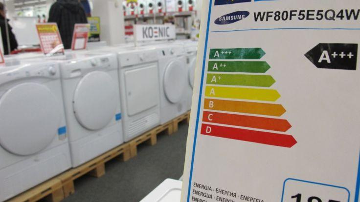 Prüfer warnen vor Betrug beim Energieverbrauch von Haushaltsgeräten. (Foto)