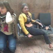 Nach den Explosionen gibt es bislang 23 Todesopfer und zahlreiche Verletzte.