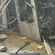 In der Brüsseler Metro-Station Maelbeek im Herzen des EU-Viertels soll es kurz nach den Anschlägen am Flughafen zu einer weiteren Detonation gekommen sein.