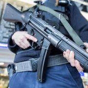 Die Angst vor dem Terror: So groß ist die Gefahr in Deutschland (Foto)