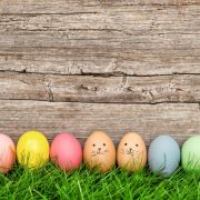7 verrückte Fakten rund ums Oster-Ei (Foto)