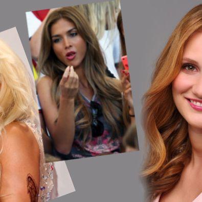 """Ach was?! Diese It-Girls waren bei """"Germany's Next Topmodel"""" (Foto)"""