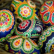 Osterreiter, Osterwasser, Eier und Co.! So feiern die Sorben Ostern (Foto)