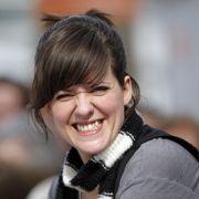 Sarah Kuttner ist nach ihrer Zeit bei MTV erst so richtig durchgestartet und hatte mehrere eigene TV-Formate, wie zum Beispiel