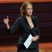 Nach ihrer Zeit bei MTV-Germany arbeitet die östereichische Schauspielerin Mirjam Weichselbaum auch heute noch als Moderatorin bei großen Veranstaltungen, wie zum Beispiel beim Deutschen Filmpreis 2013.