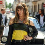 Auch Jasmin Gerat hat es nach ihrer MTV-Moderatoren-Karriere zum Film verschlagen. Neben Auftritten in verschiedenen