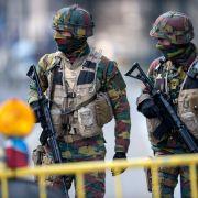 IS bekennt sich - und droht Deutschland (Foto)