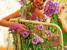 Frühlingserwachen: Diese Jahreszeit macht Lust auf Liebe. (Foto)