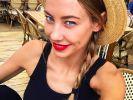 """Alessandra Meyer Wölden trainiert hart, um bei """"Let's Dance"""" 2016 bis ins Finale zu kommen. (Foto)"""