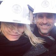 Nach Fast-Scheidung scheinen Jillian und Patrick Dempsey wieder glücklich zu sein.