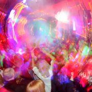 An Karfreitag gilt trotz gesetzlicher Lockerungen in einigen Bundesländern ein strenges Tanzverbot. (Foto)