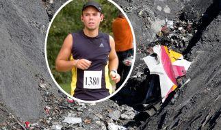 Der tragische Germanwings-Absturz jährt sich am 24. März 2016 zum ersten Mal. (Foto)