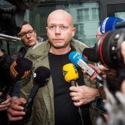 Belgischer Anwalt verteidigt Paris-Attentäter Abdeslam! (Foto)