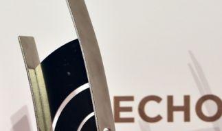 In diesem Jahr wird der Echo zum 25. Mal vergeben. (Foto)