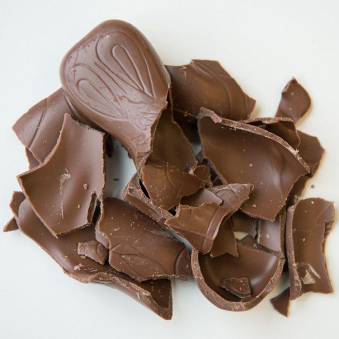 Schoko-Osterhasen giftig? Foodwatch warnt vor Mineralölen in Schokolade (Foto)