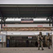Bericht: Metro-Selbstmordattentäter war nicht alleine unterwegs (Foto)
