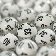 Die aktuellen Lottozahlen und Gewinn-Quoten (Foto)