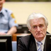 Völkermord in Bosnien! 40 Jahre Haft für Karadzic (Foto)