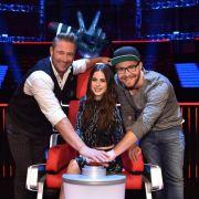 """Das Große """"The Voice Kids""""- Finale:Der Sieger ist... (Foto)"""