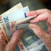Oma (89) zerreißt 18.500 Euro - Bundesbank muss blechen (Foto)