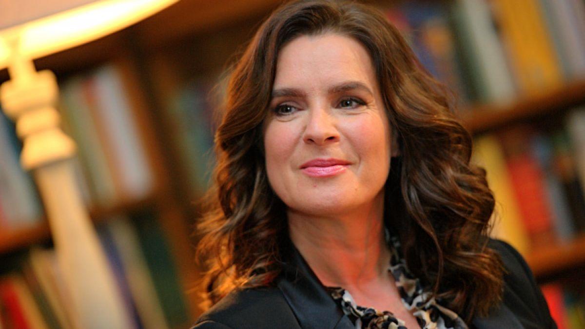 Katarina Witt Privat So Lebt Die Eiskunstlauf Ikone Ohne Kufen An Den Fussen News De