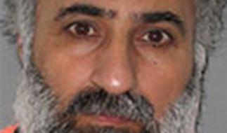 Abdul Rahman Mustafa al-Kaduli wurde offenbar von US-Soldaten getötet. (Foto)