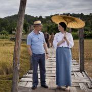 Rührender ARD-Liebesfilm am Ostersamstag vor märchenhafter Kulisse (Foto)