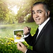 Aiman Abdallah mit großen 50 Bildern, die unter die Haut gehen (Foto)