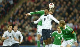 Deutschland gegen England live im ZDF aus Berlin am 26.03.2016 (Foto)